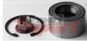 FRONT WHEEL BEARING KIT RENAULT MASTER MK3 FWD 2003 2004 2005 2006 2007 2008 2009 2010 (1176)